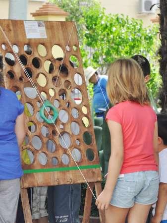 Juegos Tradicionales Madera Alquiler Para Eventos Y Fiestas